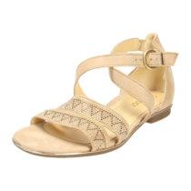 Gabor Klassische Sandalen beige Damen Gr. 37