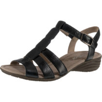 Gabor Klassische Sandaletten blau Damen Gr. 36