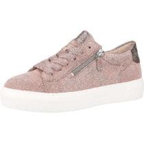 Gabor Sneaker Sneakers Low rosa Damen Gr. 39