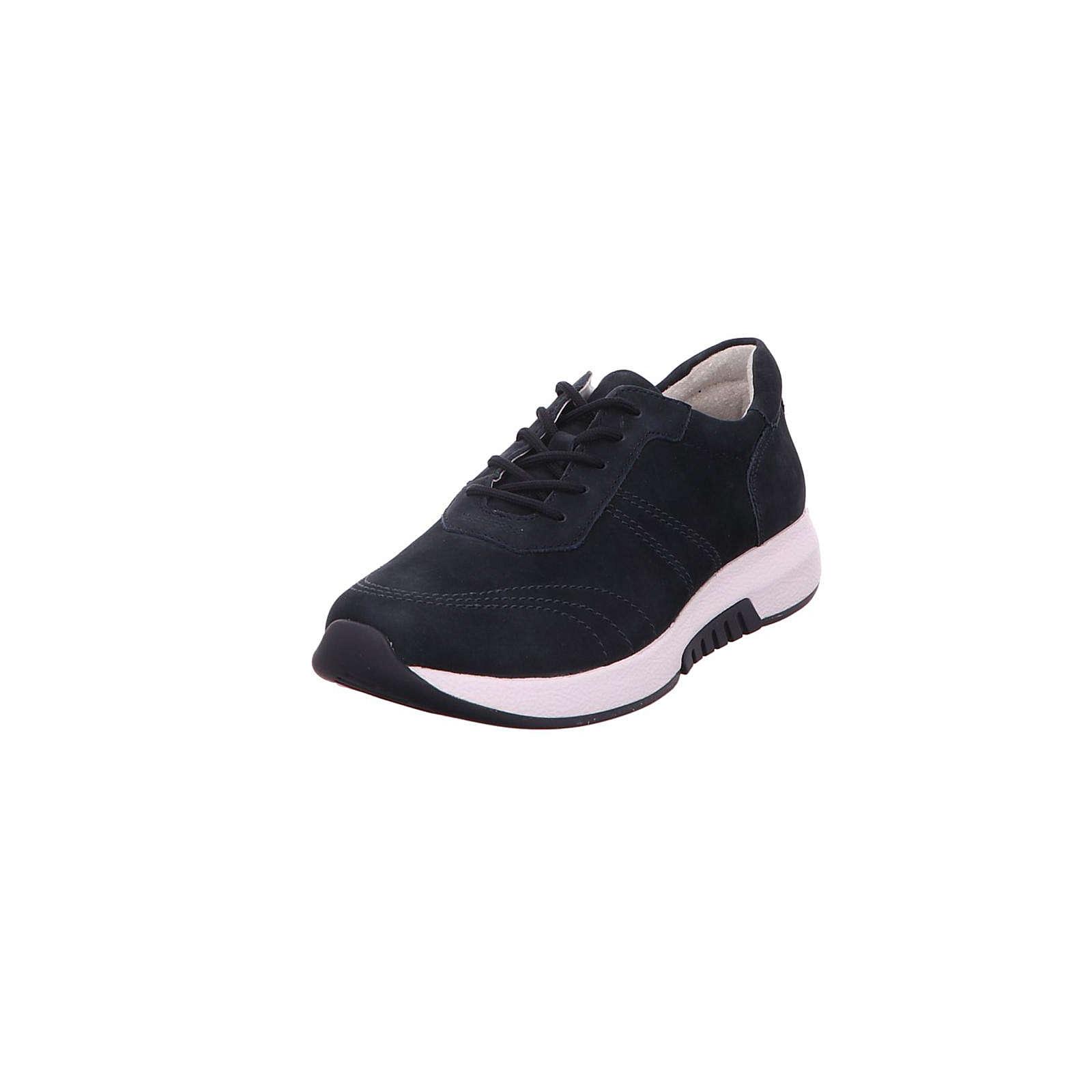 Gabor Sneakers blau blau Damen Gr. 37