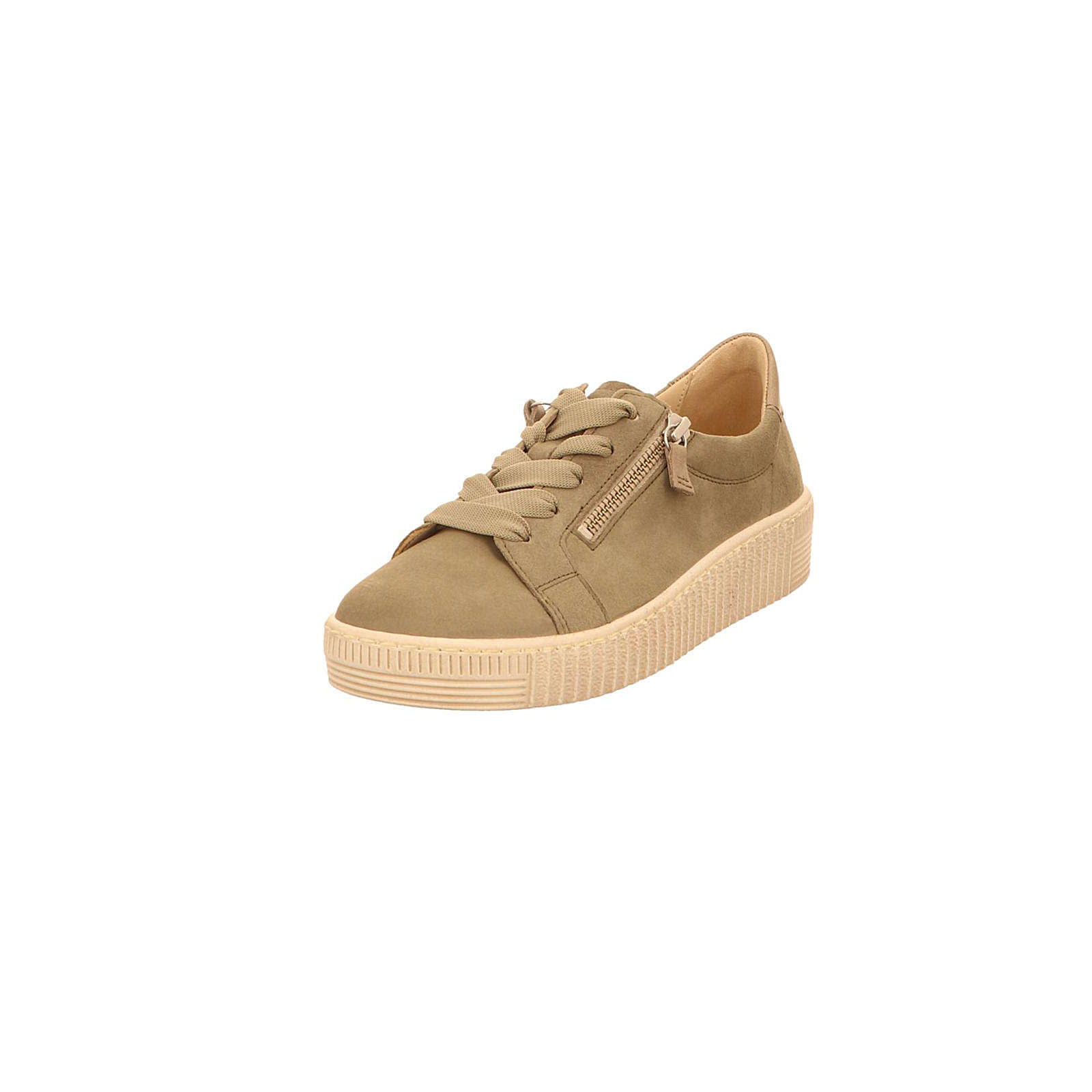 Gabor Sneakers grün grün Damen Gr. 40