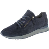 Gabor Sneakers Low blau Damen Gr. 37
