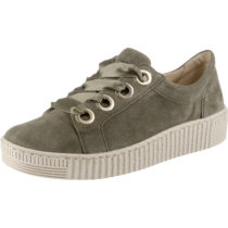 Gabor Sneakers Low grün Damen Gr. 37