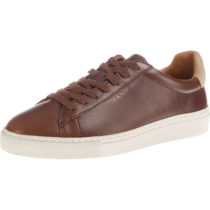 GANT Major Sneakers Low cognac Herren Gr. 45