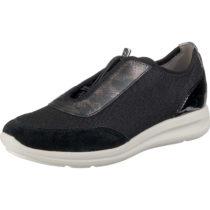 GEOX Sneakers Low schwarz Damen Gr. 37