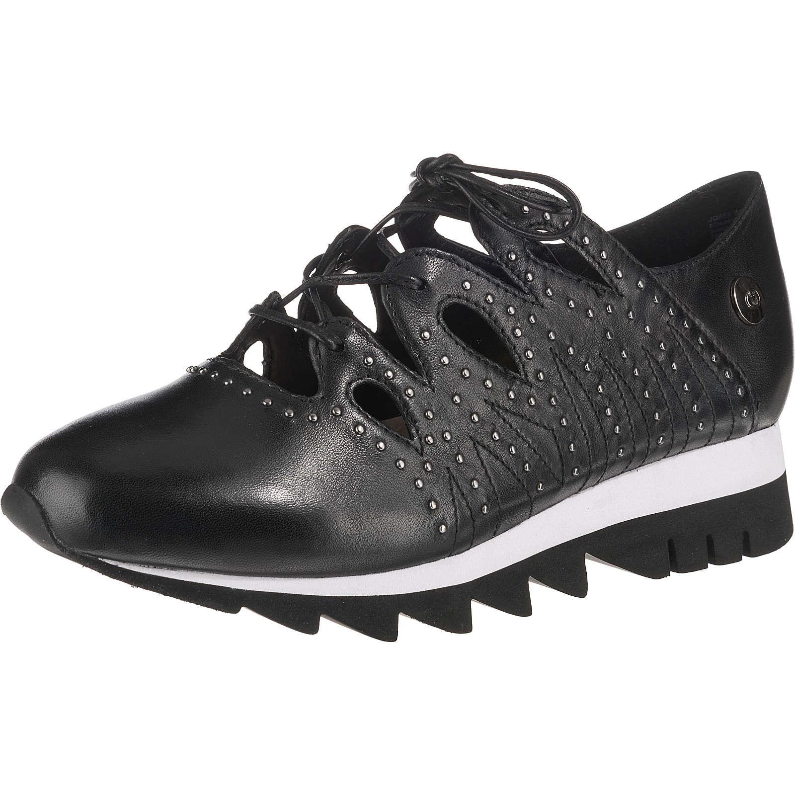 Gerry Weber Donabella 14 Sneakers Low schwarz Damen Gr. 37