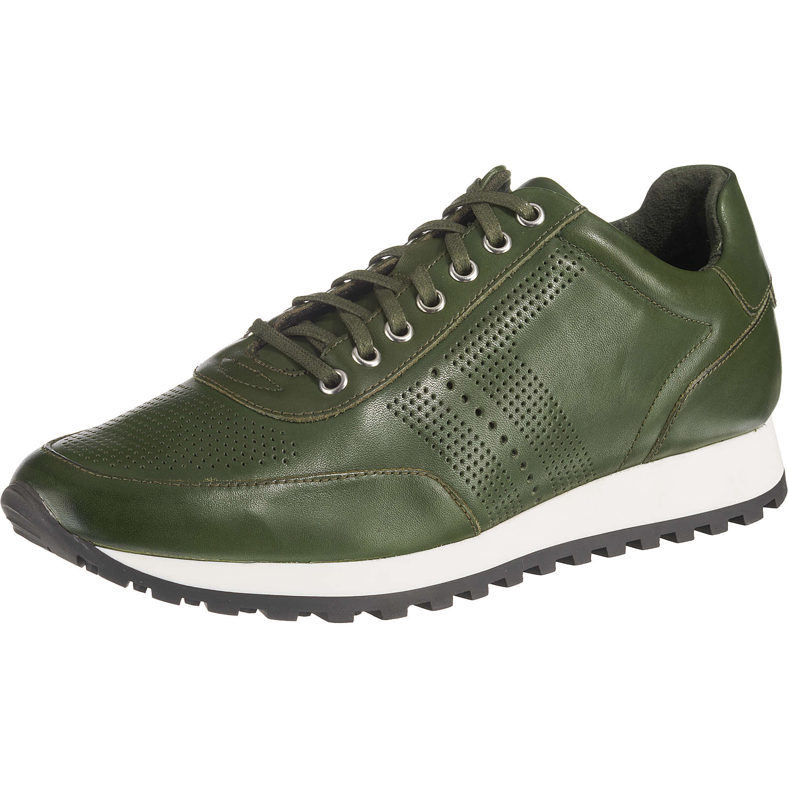 Gordon & Bros Conte Sneakers Low grün Herren Gr. 41