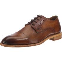 Gordon & Bros Mirco Business Schuhe braun Herren Gr. 41