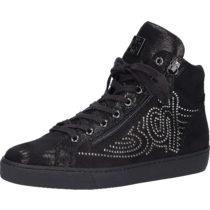 högl Sneaker Sneakers High schwarz Damen Gr. 37