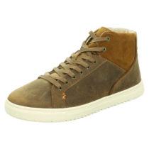 HUB Sneakers High braun Herren Gr. 41