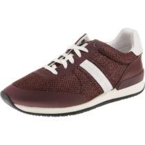 Hugo Boss Adrienne-TPU Sneakers Low bordeaux Damen Gr. 37