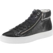 Hugo Boss Hoxton Mid Cut-Gr Sneakers High schwarz Damen Gr. 37