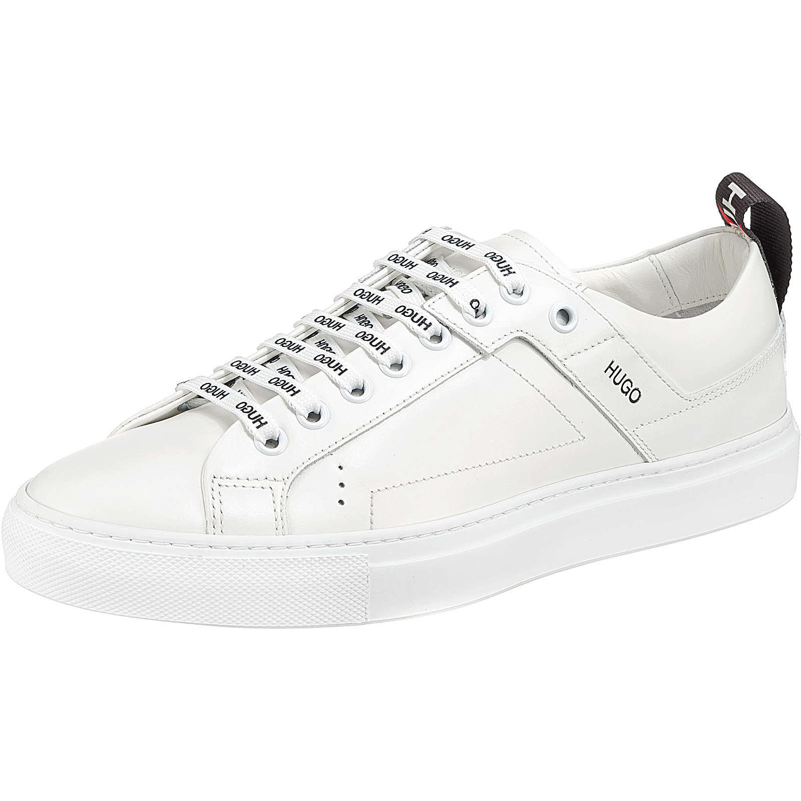 HUGO Model ´´Mayfair´´ Sneakers Low weiß Damen Gr. 39