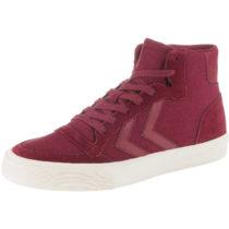 hummel Stadil Rmx Sneakers High bordeaux Damen Gr. 42