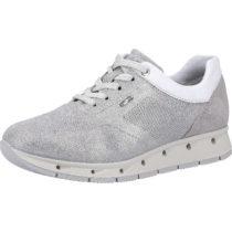 IGI & CO Sneaker Sneakers Low grau Damen Gr. 35