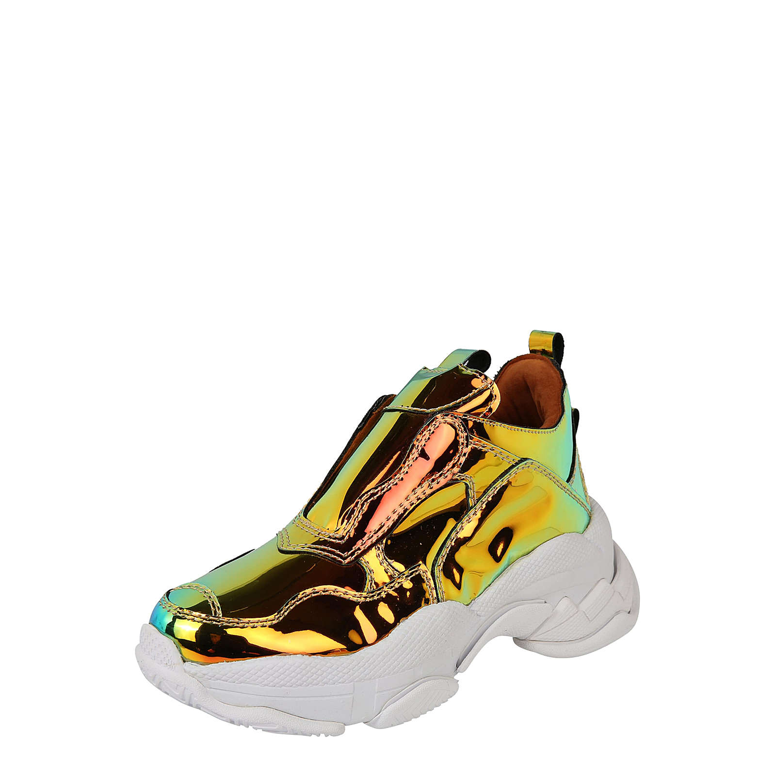Jeffrey Campbell Sneaker low LO-FI-2 Sneakers Low weiß Damen Gr. 36