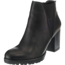 JOLANA & FENENA Ankle Boots schwarz Damen Gr. 37