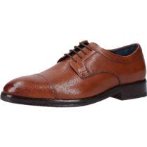 JOOP! Businessschuhe Business Schuhe braun Herren Gr. 40