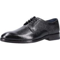 JOOP! Businessschuhe Business Schuhe schwarz Herren Gr. 43