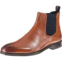 JOOP! Chelsea Boots cognac Herren Gr. 44