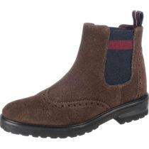 JOOP! Chelsea Boots dunkelbraun Herren Gr. 42