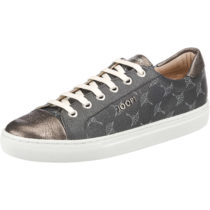 JOOP! Coralie Sneakers Low dunkelgrau Damen Gr. 36
