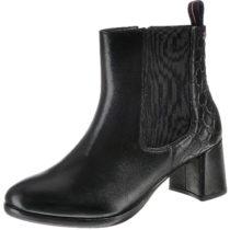 JOOP! Nara Chelsea Boots schwarz Damen Gr. 36