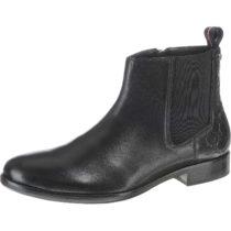 JOOP! Nuria Chelsea Boots schwarz Damen Gr. 36
