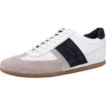 JOOP! Sneaker Sneakers Low weiß Herren Gr. 40