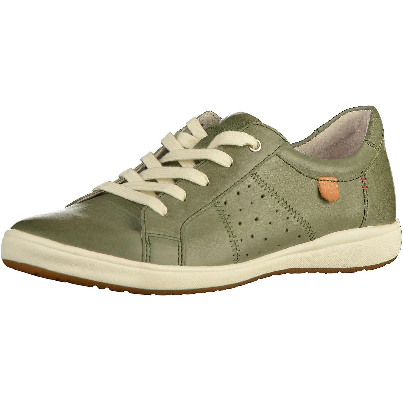 Josef Seibel Sneaker Sneakers Low mint Damen Gr. 42