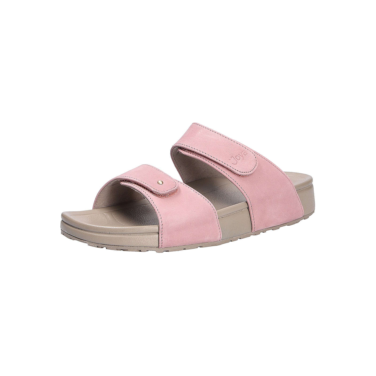 Joya Comfort Pantolette VIENNA PINK Komfort-Pantoletten rosa Damen Gr. 36
