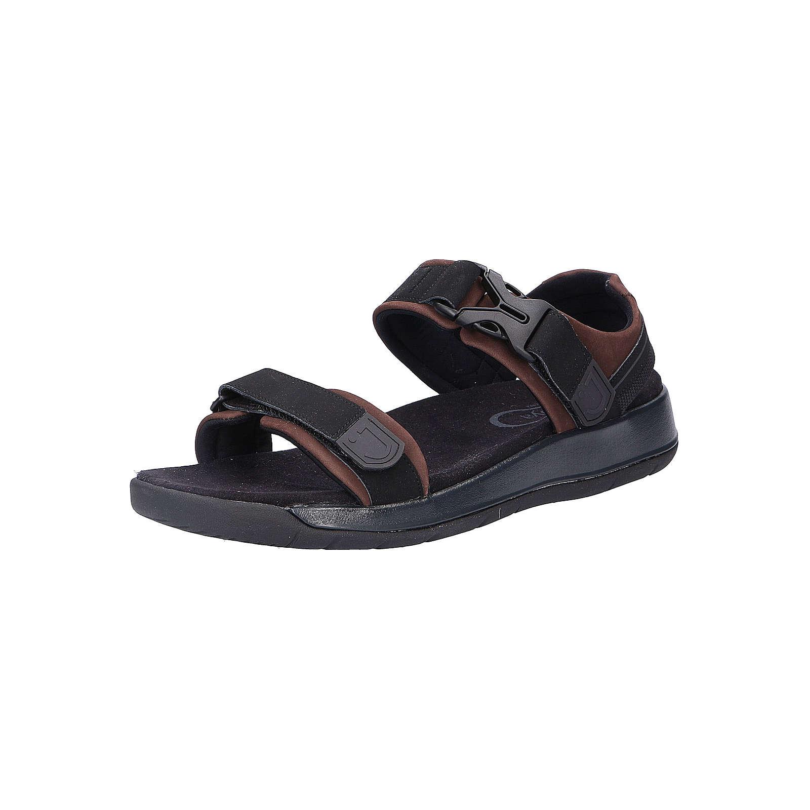 Joya Comfort Sandale CAPRI III BROWN Komfort-Sandalen braun Herren Gr. 44