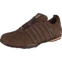 K-SWISS Arvee 1.5 Sneakers Low braun Herren Gr. 44