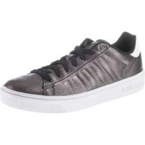 K-SWISS Court Frasco Sneakers Low schwarz Damen Gr. 40