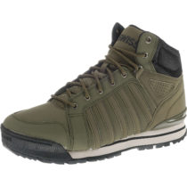 K-SWISS Norfolk SC Sneakers High khaki Herren Gr. 44