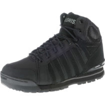 K-SWISS Norfolk SC Sneakers High schwarz Herren Gr. 43
