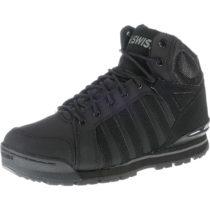 K-SWISS Norfolk SC Sneakers High schwarz Herren Gr. 42