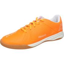 Kappa Kinder Sportschuhe VYPER orange Gr. 37