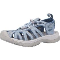 KEEN Sandalen Klassische Sandalen hellblau Damen Gr. 37,5