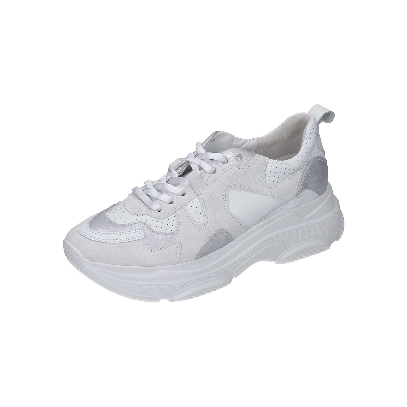 Kennel & Schmenger Damen Sneaker weiß Damen Gr. 41