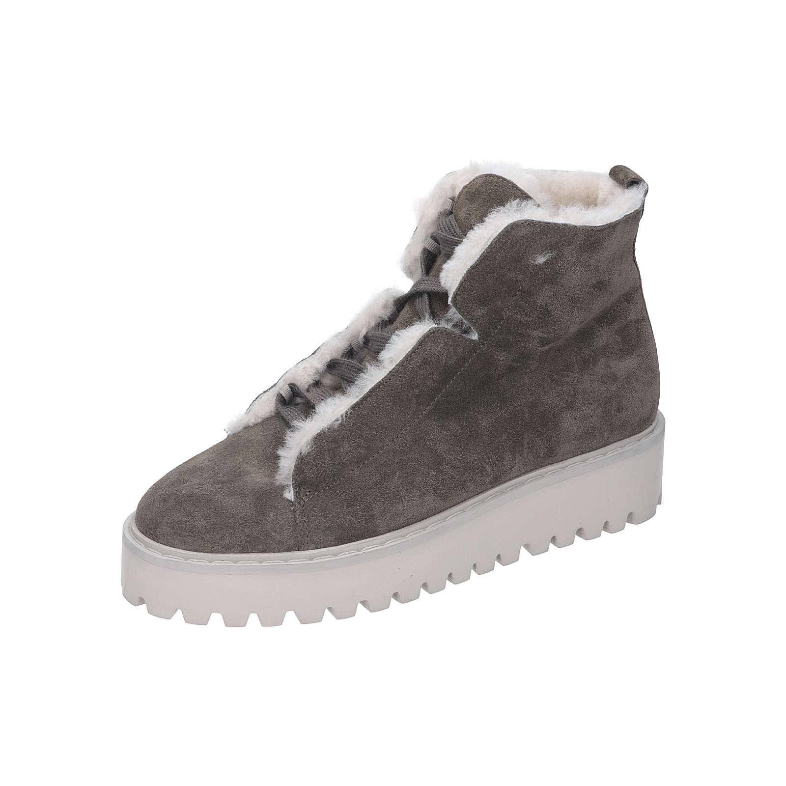 Kennel & Schmenger Sneakers High grau Damen Gr. 37,5