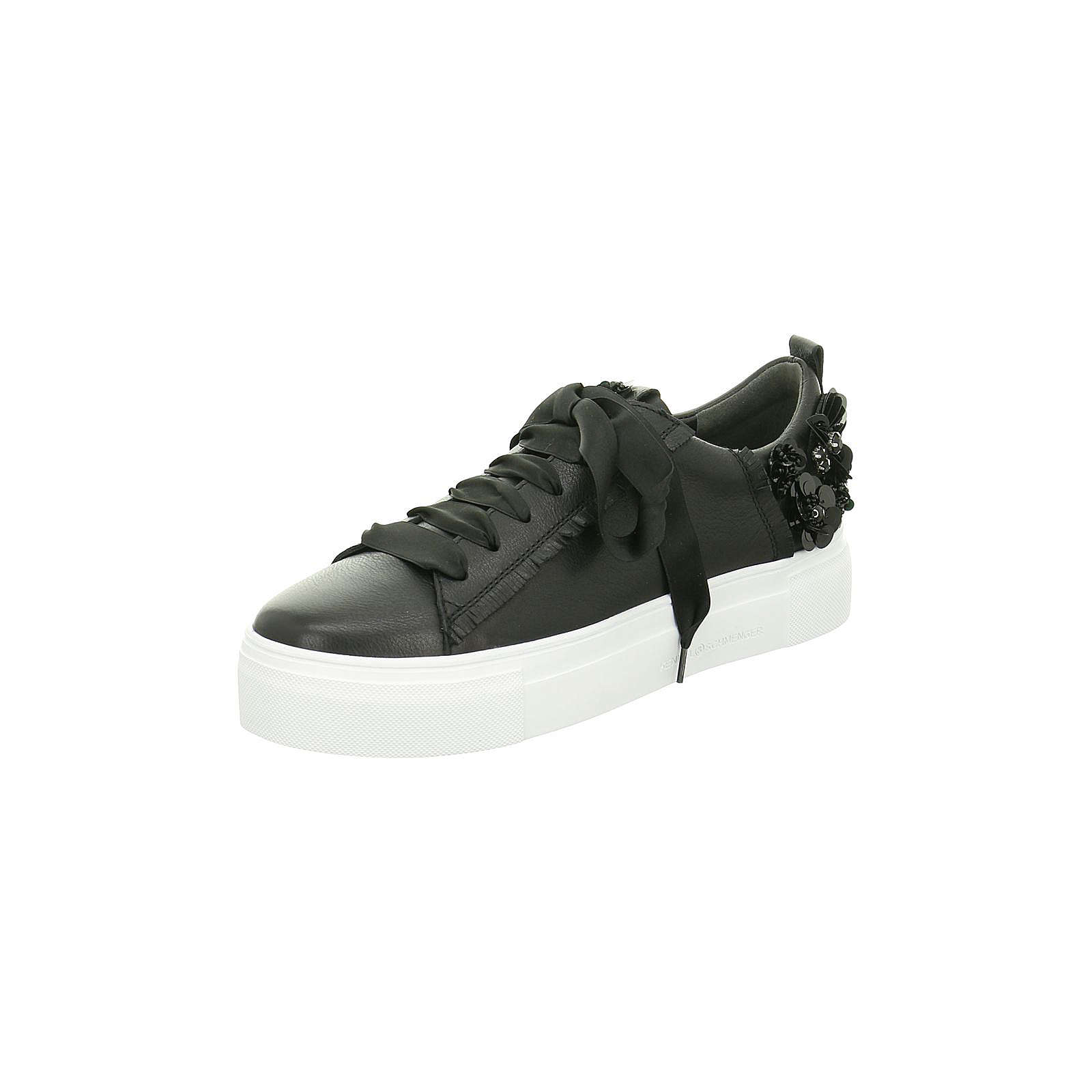Kennel & Schmenger Sneakers Low schwarz Damen Gr. 40,5