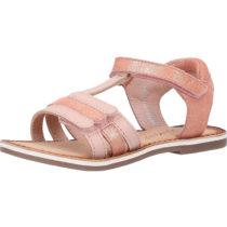 KicKers Sandalen für Mädchen rosa Mädchen Gr. 24
