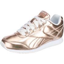 Kinder Sneakers REEBOK ROYAL CLJOG 2 rosa Mädchen Gr. 38