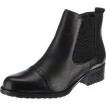 Klondike Chelsea Boots schwarz Damen Gr. 36
