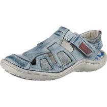 Krisbut Klassische Sandalen grau Herren Gr. 45