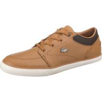 LACOSTE Bayliss 118 1 Cam Sneakers braun-kombi Herren Gr. 43