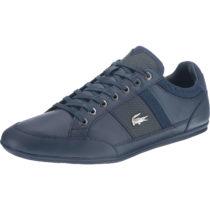 LACOSTE Chaymon 118 1 Cam Sneakers blau-kombi Herren Gr. 46