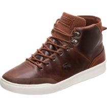Lacoste Explorateur Classic Sneaker braun Herren Gr. 40