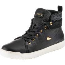 LACOSTE Explorateur Sneakers High schwarz Damen Gr. 36